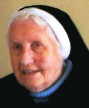 francis gertrude doherty